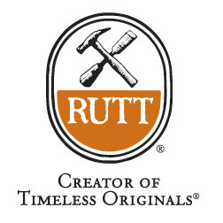 Enrich your kitchen with hand crafted Rutt Cabinets