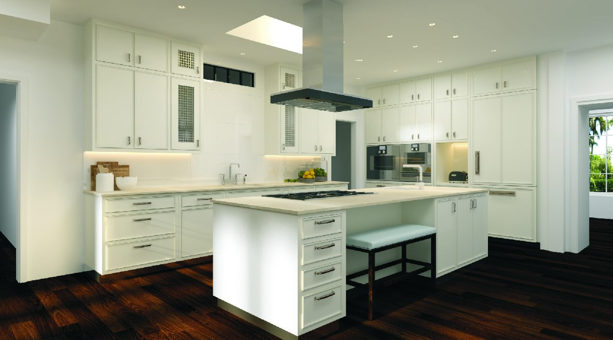 modern kitchen design minneapolis minnesota