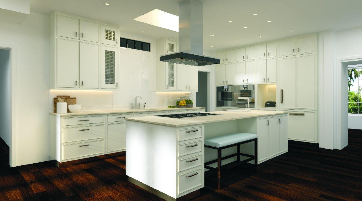 modern kitchen design minneapolis minnesota